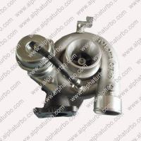 Large picture TOYOTA CT26 17201-17010 Turbocharger