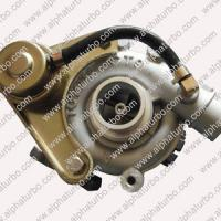 Large picture Toyota CT9 17201-64090,54090 Turbocharger