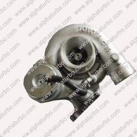 Large picture Toyota CT26 17201-58020 Turbocharger