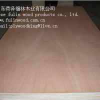 Large picture okoume plywood
