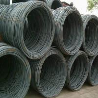 Large picture wire rod