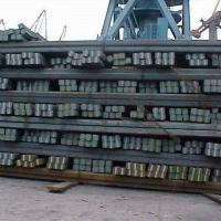 Large picture steel billets
