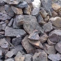 Large picture manganese ore