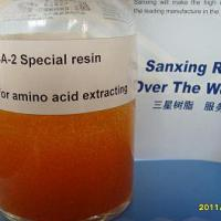 Large picture Special resin for amino acid extracting