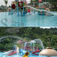 Large picture water playground(water park)(water park rides)