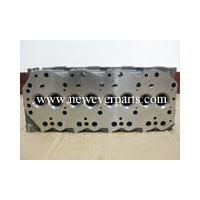 Large picture TD25 cylinder head