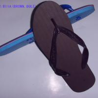 Large picture pvc slipper item no. 811