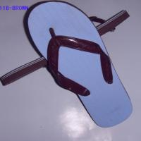 Large picture Pvc sandal manufacturer