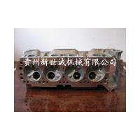 Large picture Z20/Z24 cylinder head for nissan