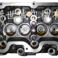 Large picture 3L cylinder head for toyota
