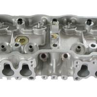 Large picture 2E cylinder head for toyota