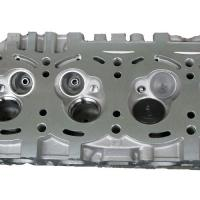 Large picture 3Y/4Y cylinder head for furklift