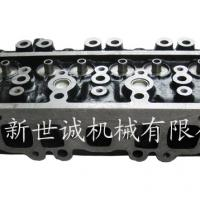 Large picture S4S cylinder head for mitsubishi furklift