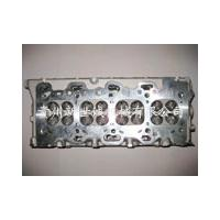 Large picture 4D56 cylinder head for mitsubishi