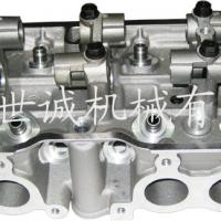 Large picture Peugeot 405 cylinder head