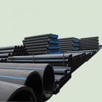 Large picture PE pipe and fitting for gas