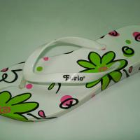 Large picture eva injection slipper, lady flip flops