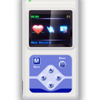 Large picture Channel Holter ECG Monitoring System