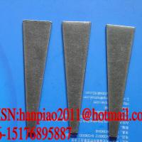 Large picture formwork accessories ,straight wedge