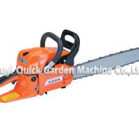 Large picture garden 52cc chainsaw gaosline machine