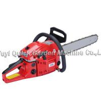 Large picture portable chainsaw gasoline 45cc