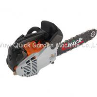 Large picture forest gasoline chainsaw 25cc