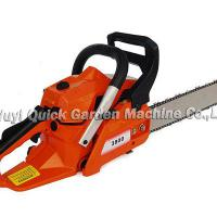 Large picture outdoor chainsaw gasoline 38cc tool