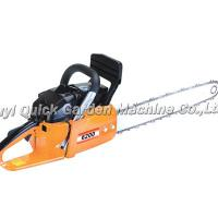 Large picture Chainsaw 62cc gasoline machine
