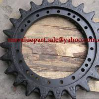 Large picture Sprocket for Crawler crane