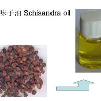 Large picture schisandra oil by SFE-CO2