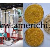 Large picture corn milling machinery