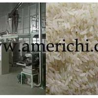 Large picture Reconstituted rice machine