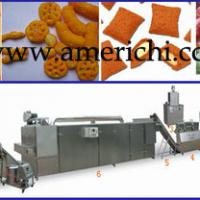 Large picture Corn Snacks food machine