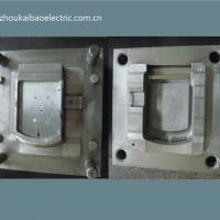 Large picture plastic injection mould for home appliance