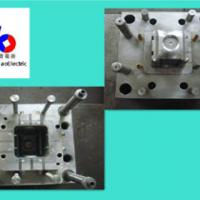 Large picture injection mould for household products