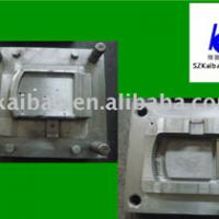 Large picture injection mould for home appliance parts