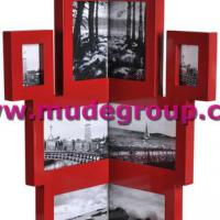 Large picture MDF photo frame