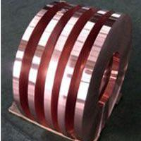 Large picture Copper Strip for Electrical and Electronic Parts