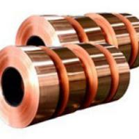 Large picture Copper Strip for Transformer
