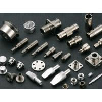 Large picture cnc parts manufacturer supplier in Taiwan