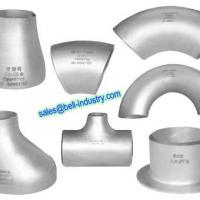 Large picture Stainless Steel Butt Weld Fittings