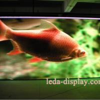 Large picture led display P4 indoor fullcolor