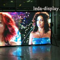 Large picture led display screen P5 indoor fullcolor