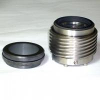 Large picture MFL85F metal bellow seal