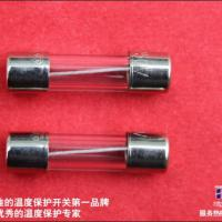 Large picture glass fuse