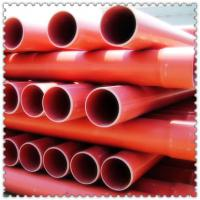 Large picture PVC-C Electrical Pipe