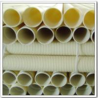 Large picture CPVC Double-Wall Corrugated Pipe
