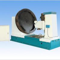 Large picture Angular Milling Machine