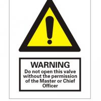 Large picture Warning Safety Signs - Danger