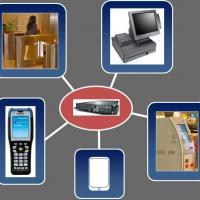 Large picture Ticketing Solutions